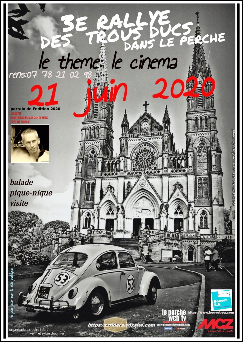 3e Rallye des Trous Ducs dans le Perche  3e_ral10