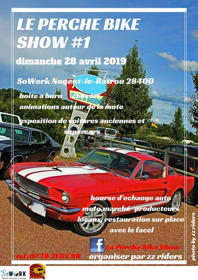 1er  Perche Bike Show  44257010