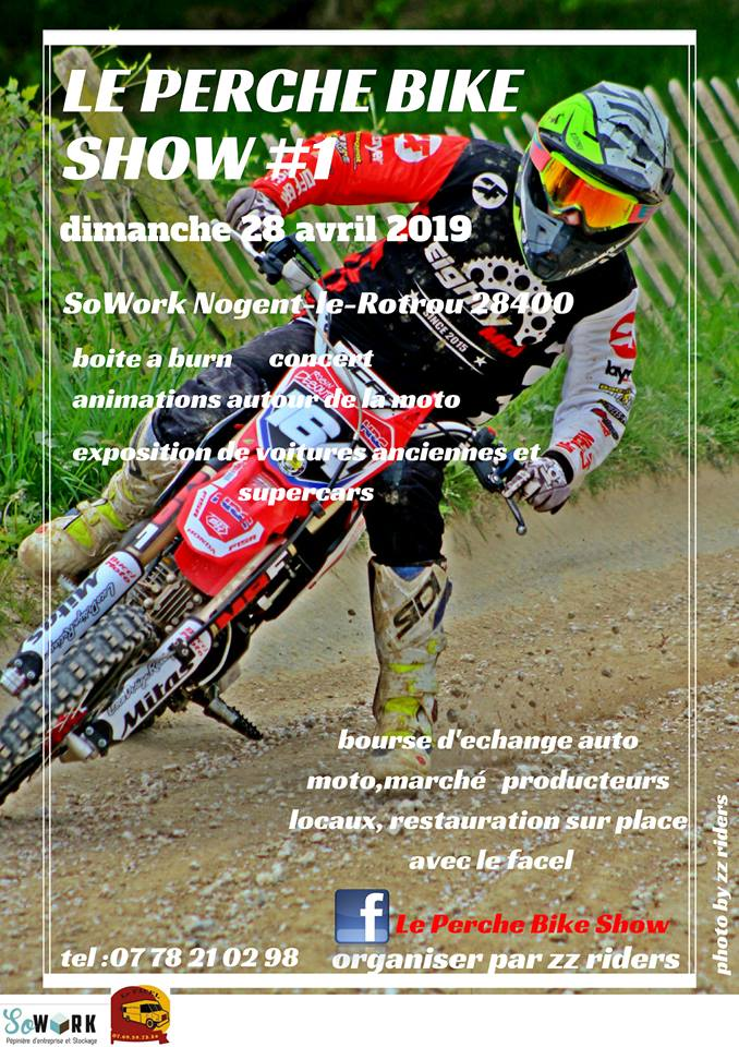 1er  Perche Bike Show  44319710