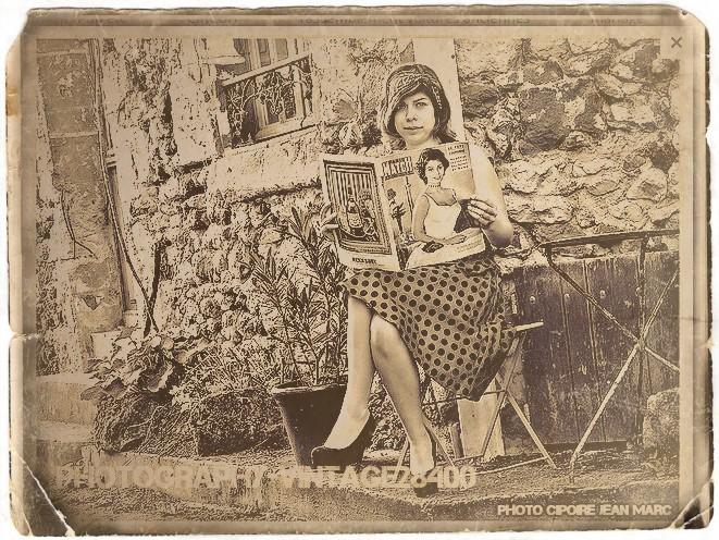 Quelques photos  style  vintage .. 689b2a10