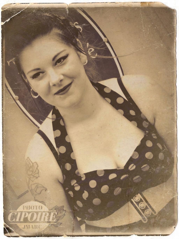Quelques photos  style  vintage .. 907b0010