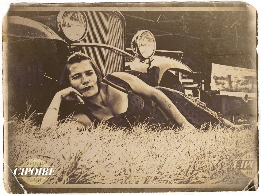 Quelques photos  style  vintage .. E0f45d10