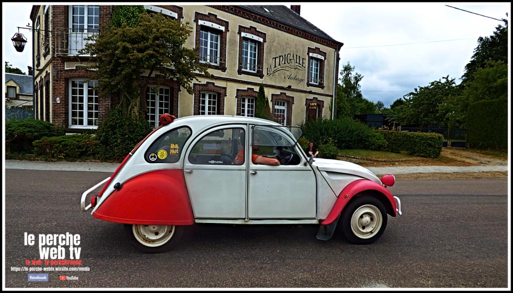 Centenaire Citroën, La Ferté-Vidame, 19-20-21 juillet 2019  P1180211