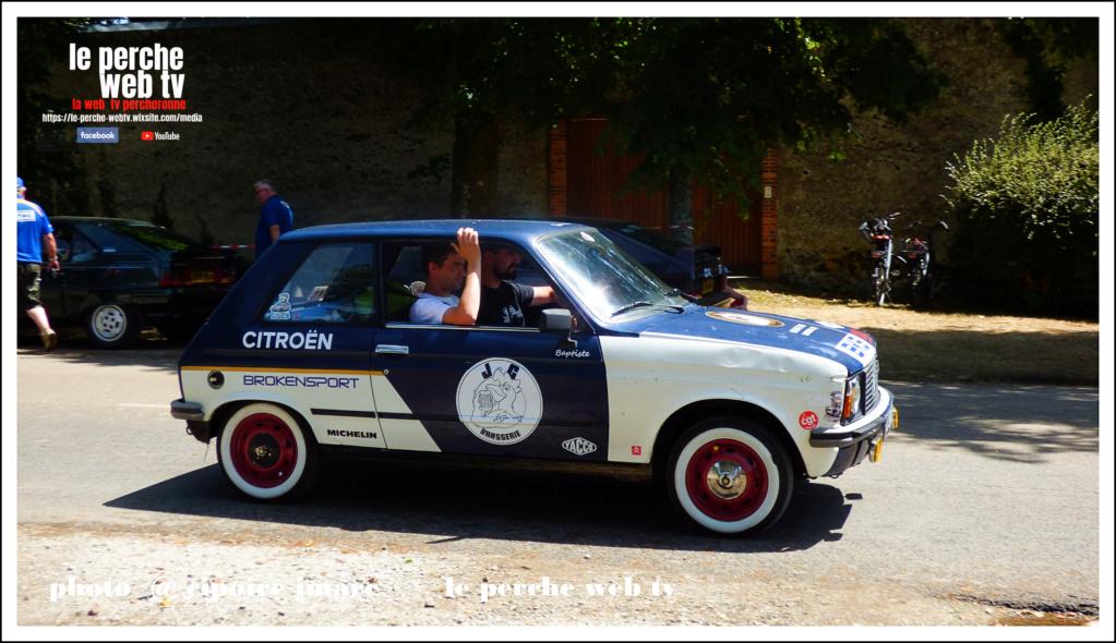 Centenaire Citroën, La Ferté-Vidame, 19-20-21 juillet 2019  P1180613
