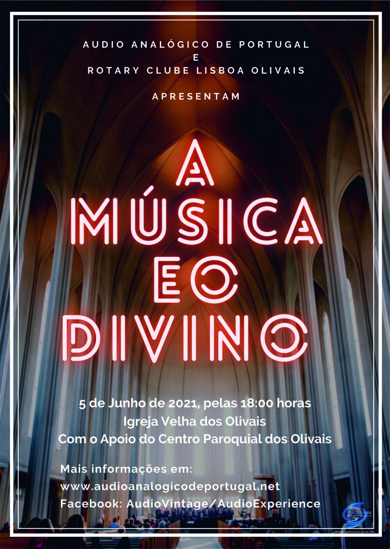 Audio Vintage /Portugaudio 2021 Alexan10