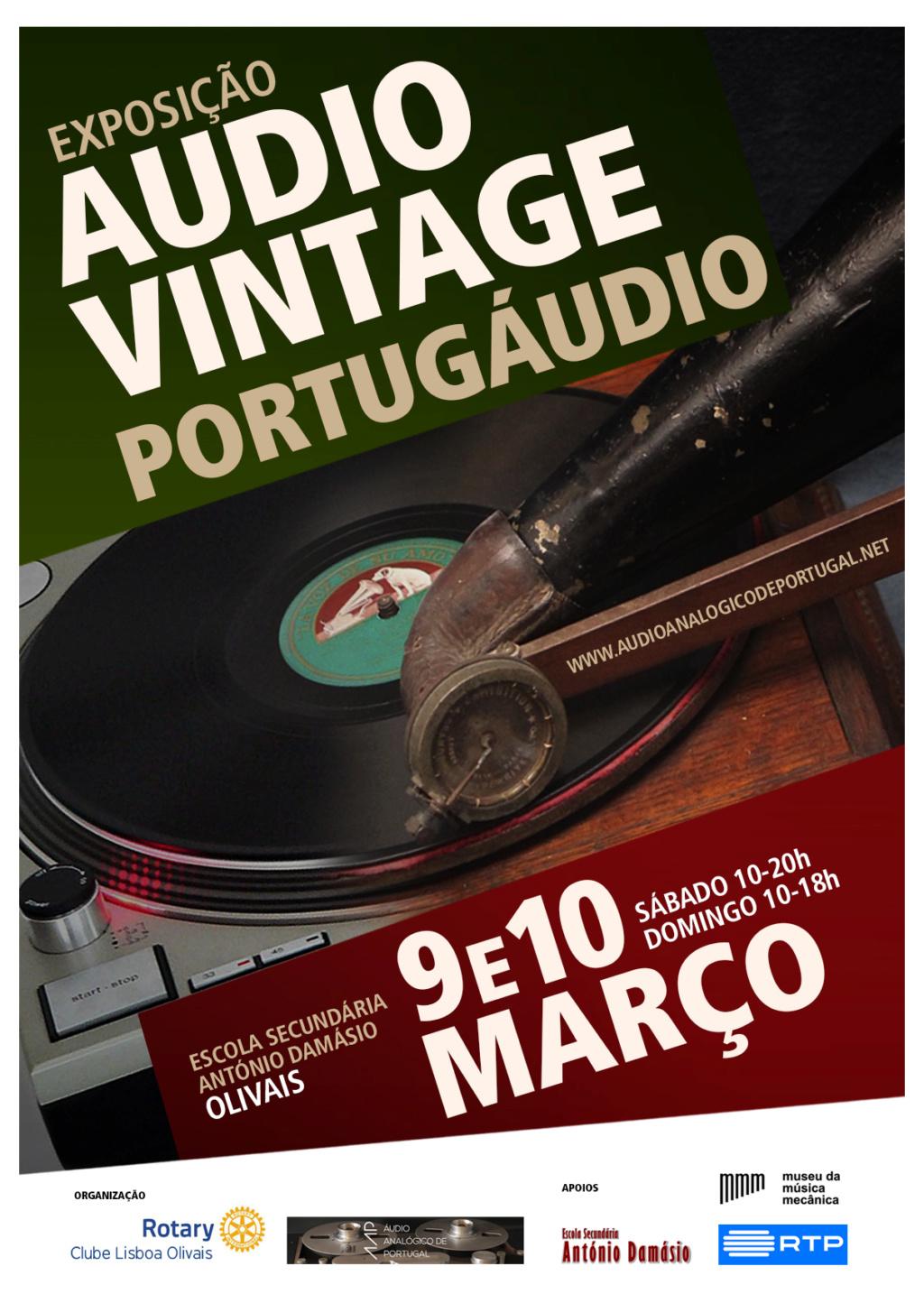 Audio Vintage/PortugÁudio 2019 - Página 3 Cartaz11