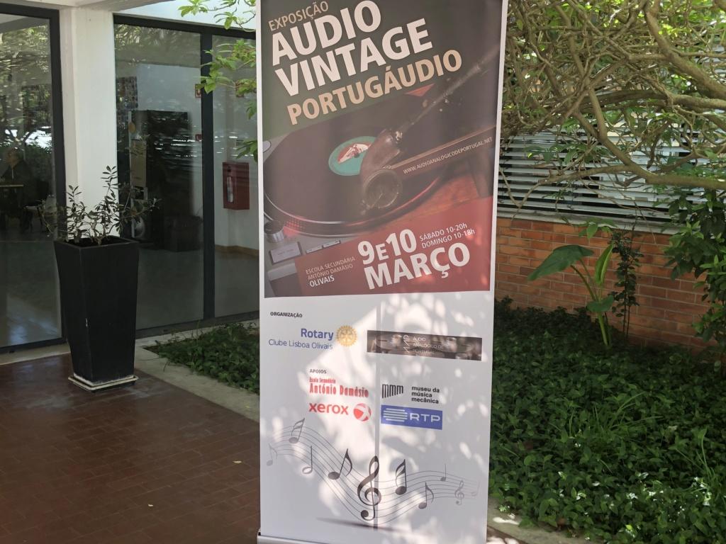 Audio Vintage/Portugáudio 2019-Inicio Img_6110