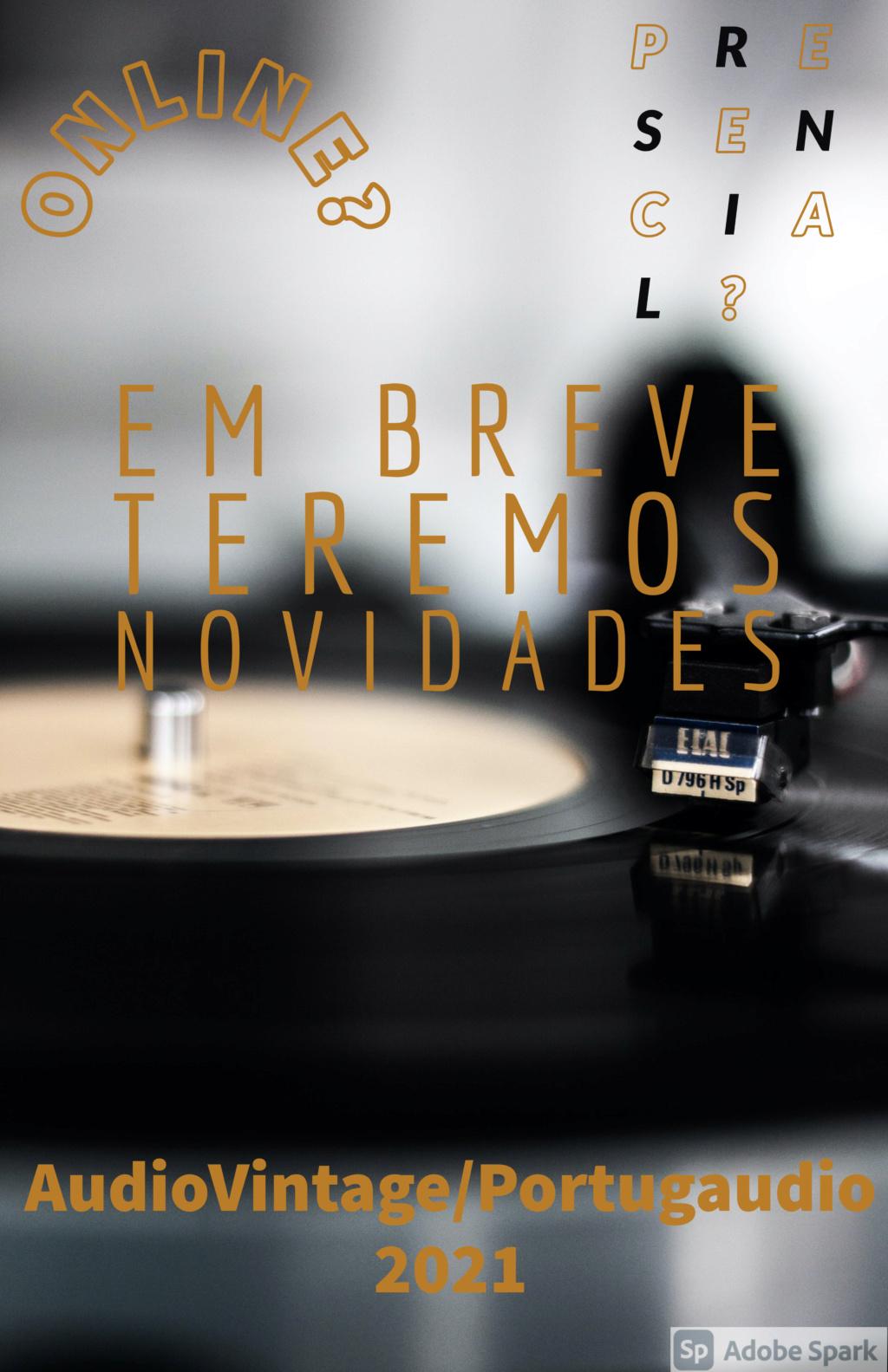 Audio Vintage /Portugaudio 2021 My_pos10