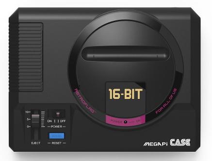 Sega faz votação para fãs escolherem jogos do Mega Drive Mini Logo10