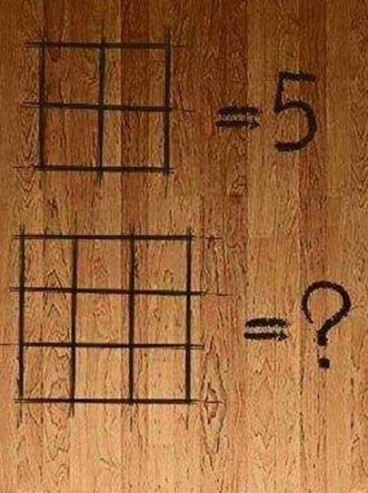 Petits jeux pour les matheux - Page 2 Enigme10