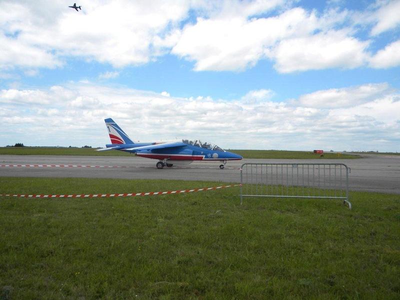 Meeting BA 105  Evreux photos Ba105_37
