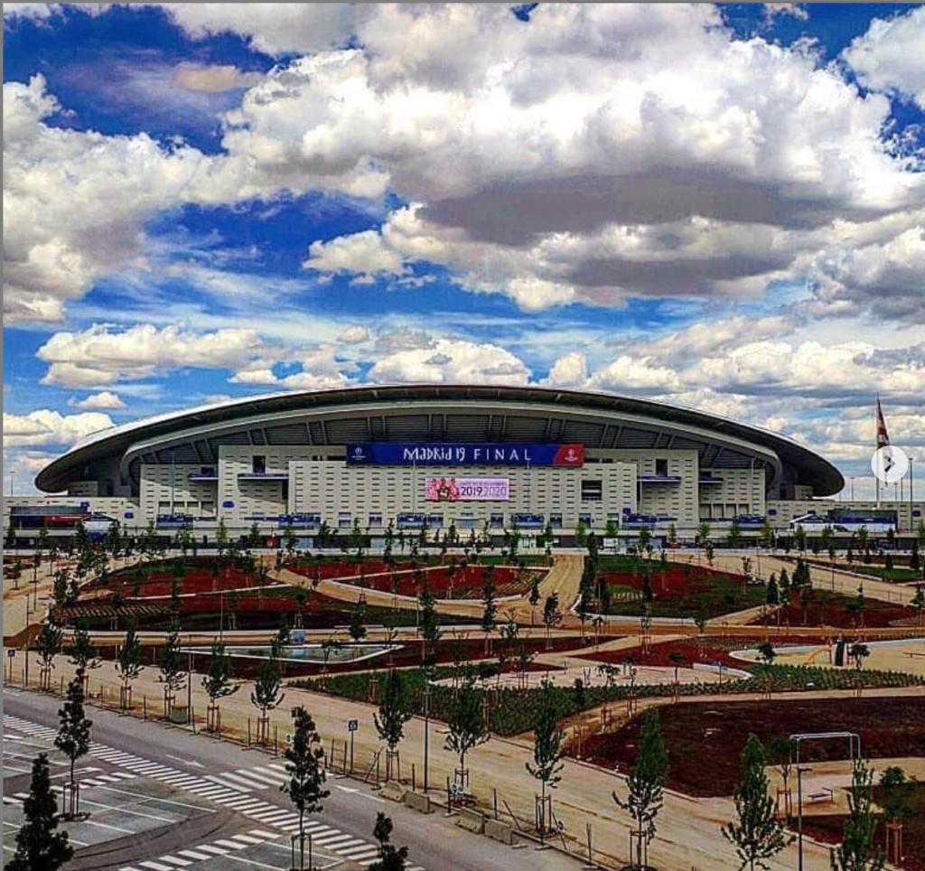 Estadio Wanda Metropolitano (Hilo Oficial). - Página 33 Captur42