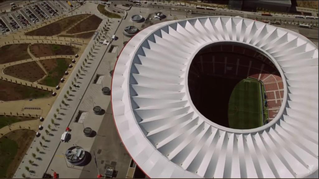 Estadio Wanda Metropolitano (Hilo Oficial). - Página 33 Captur43