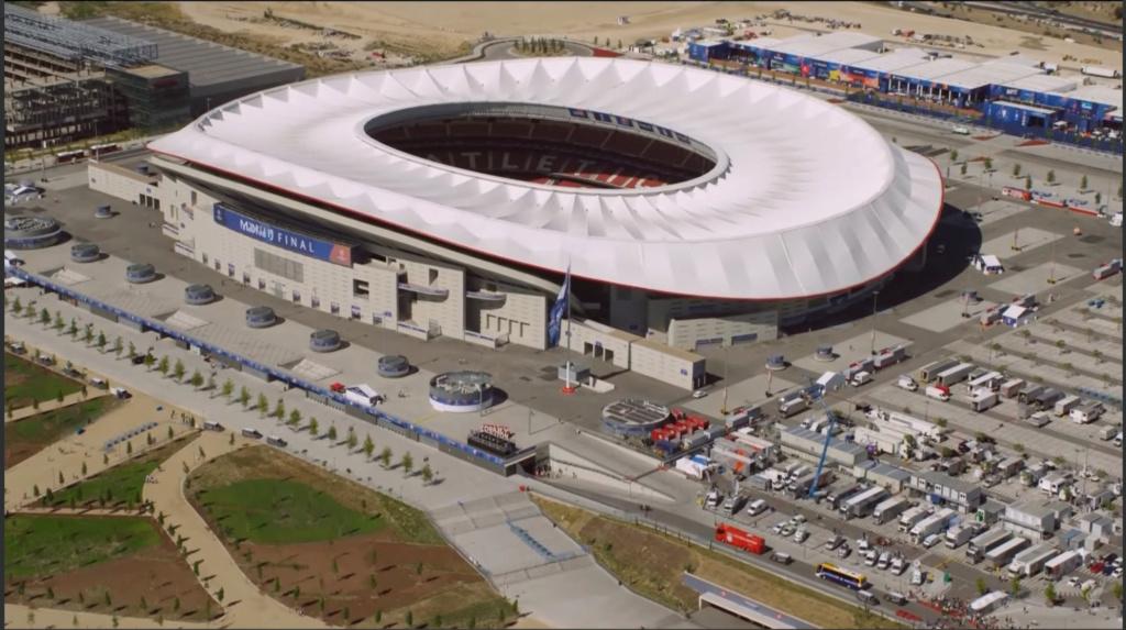 Estadio Wanda Metropolitano (Hilo Oficial). - Página 33 Captur44