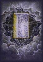 La puerta estrecha - Soneto cautivo Aporta13