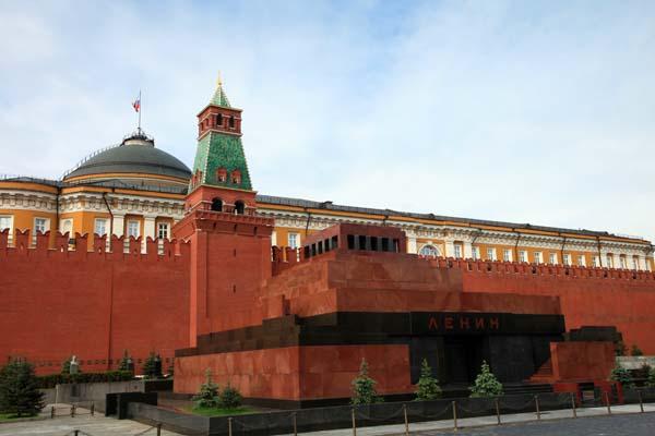 Por fin... Lenin-10