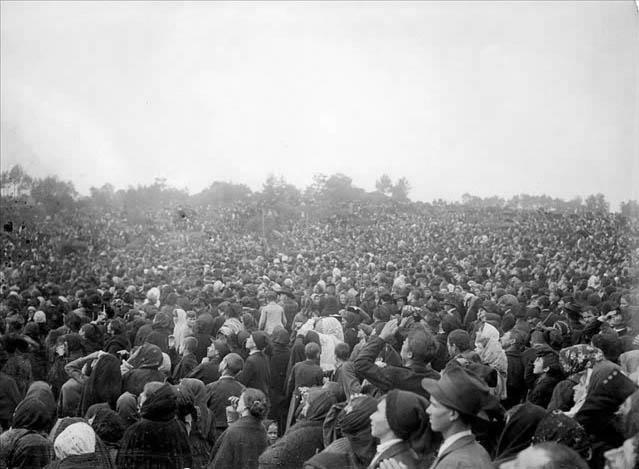 Hoy se cumplen 101 años de las apariciones de Fátima - Página 2 Miracl10