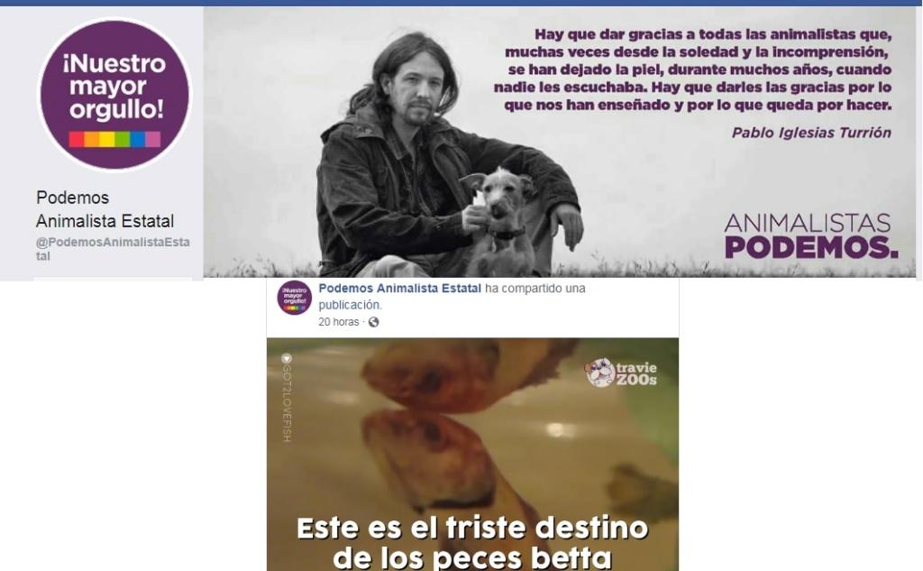 La estupidez de la izquierda no tiene límites.  Podemo11