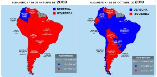 La evolución de Sudamérica.  Sin_tz63