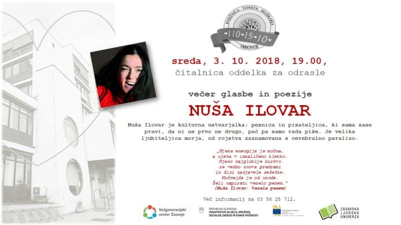 Večer glasbe in poezije z Nušo Ilovar Kts_tr10