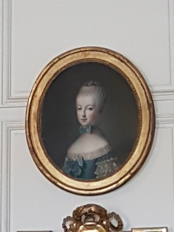 Visite à Versailles 20181010