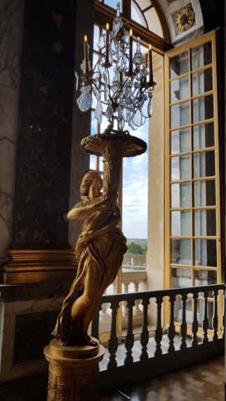 Visite à Versailles 20181013