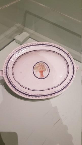 """Exposition """"Marie-Antoinette : métamorphoses d'une image"""" à la Conciergerie 20191015"""