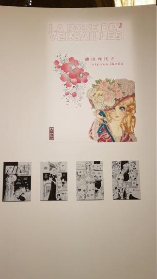 """Exposition """"Marie-Antoinette : métamorphoses d'une image"""" à la Conciergerie 20191019"""