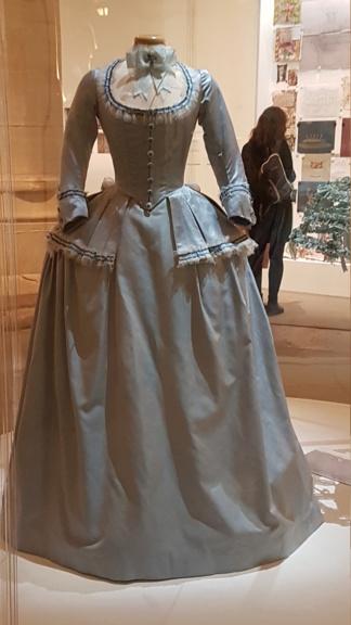 """Exposition """"Marie-Antoinette : métamorphoses d'une image"""" à la Conciergerie 20191020"""