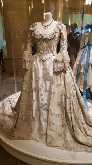 """Exposition """"Marie-Antoinette : métamorphoses d'une image"""" à la Conciergerie 20191022"""