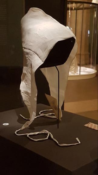 """Exposition """"Marie-Antoinette : métamorphoses d'une image"""" à la Conciergerie 20191044"""