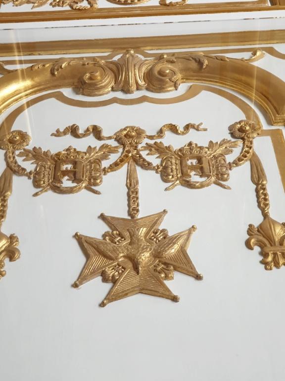 Ma visite du château de Versailles  20200710