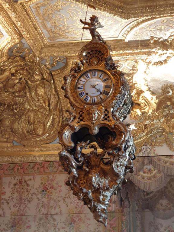 Ma visite du château de Versailles  20200725