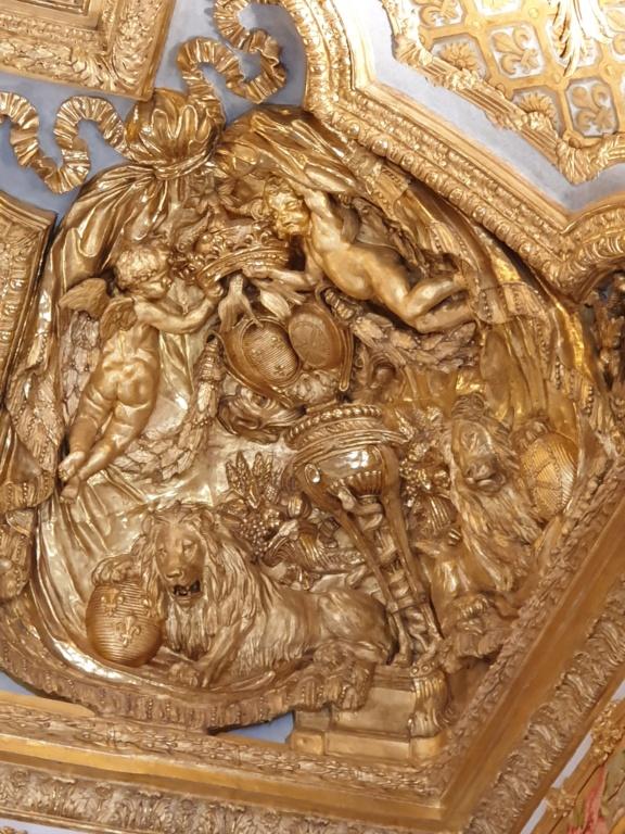 Ma visite du château de Versailles  20200730