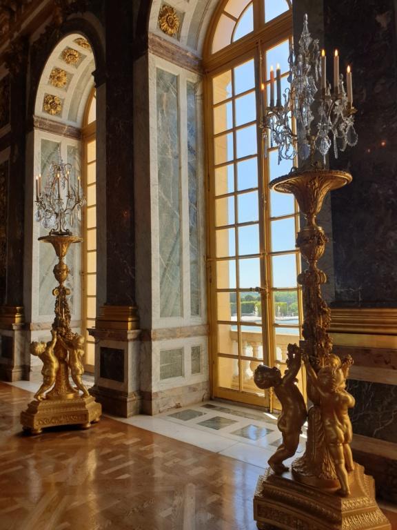 Ma visite du château de Versailles  20200732