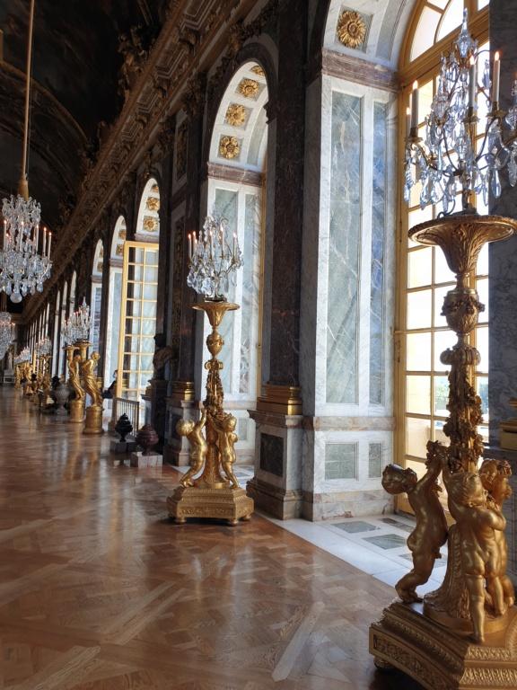 Ma visite du château de Versailles  20200733