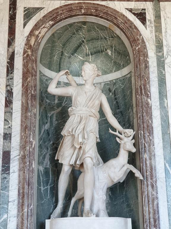 Ma visite du château de Versailles  20200735