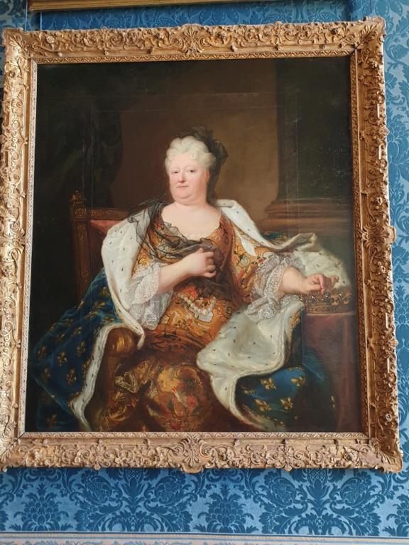 Ma visite du château de Versailles  20200739