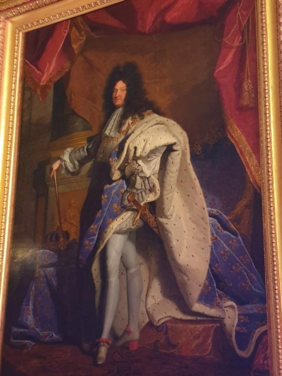 Ma visite du château de Versailles  20200744