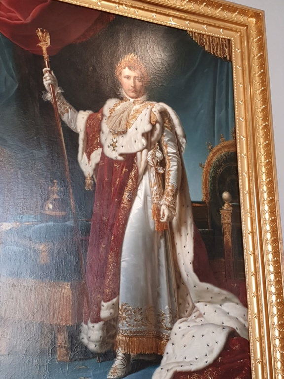 Ma visite du château de Versailles  20200748
