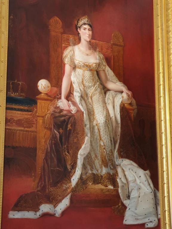 Ma visite du château de Versailles  20200749