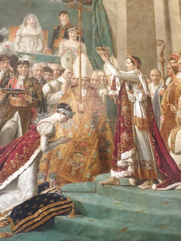 Ma visite du château de Versailles  20200750