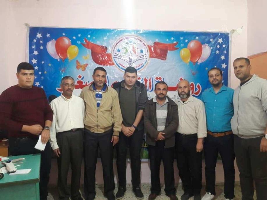 لجنة الحاووز ومركز فلسطين ينفذان 45803810.jpg