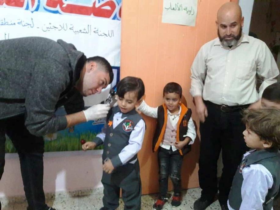 لجنة الحاووز ومركز فلسطين ينفذان 45843810.jpg