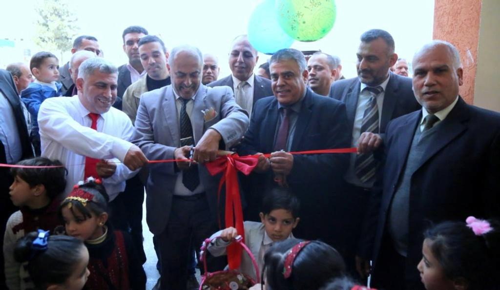 الاحتفال بيوم الطفل الفلسطيني بخان 58420410.jpg