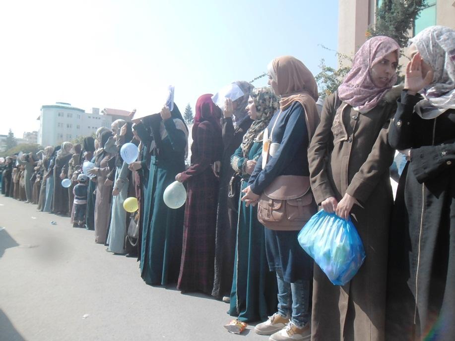 اعتصام حاشد بغزة لشواغر تعليم sam_0217.jpg