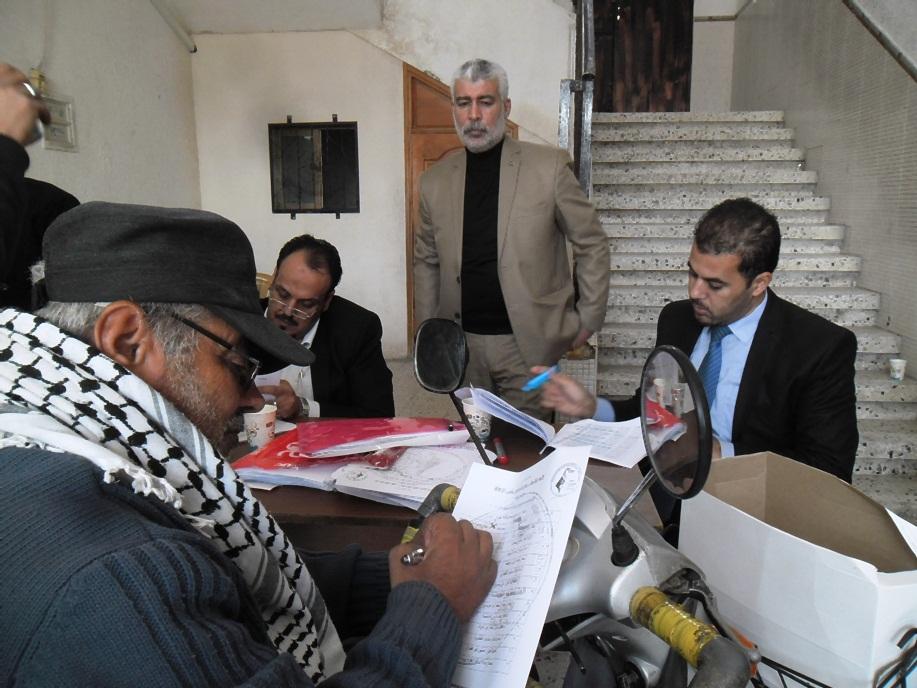 الإعلان نتائج انتخابات الاتحاد الفلسطيني sam_0611.jpg