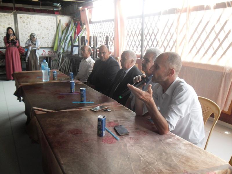 جمعية آدم تفتتح مخيم كابيتول الصيفي الأول بخان يونس Sam_3213