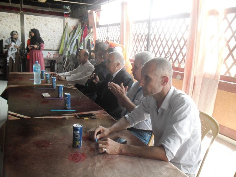 جمعية آدم تفتتح مخيم كابيتول الصيفي الأول بخان يونس Sam_3214