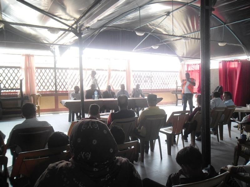 جمعية آدم تفتتح مخيم كابيتول الصيفي الأول بخان يونس Sam_3216